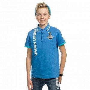 BFTP4163 футболка для мальчиков