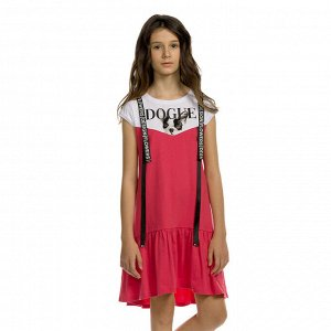 GFDT5157/1 платье для девочек
