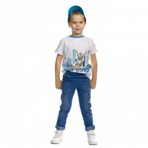 BFP3163 брюки для мальчиков