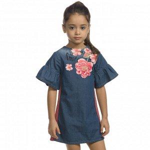 GGDT3157 платье для девочек