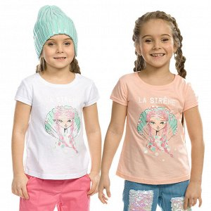 GFT3158 футболка для девочек