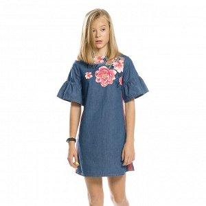 GGDT4157 платье для девочек
