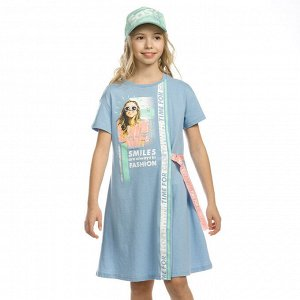 GFDT4160/2 платье для девочек