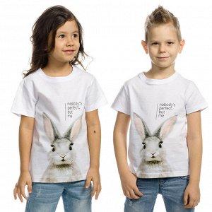 """UFT3182/1U фуфайка (футболка) для детей (1 шт в кор.) """"TM Pelican"""""""