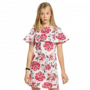GWDT4157 платье для девочек