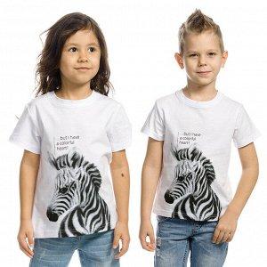 UFT3182/2U фуфайка (футболка) для детей