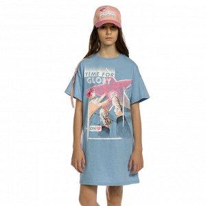 GFDT5160/1 платье для девочек