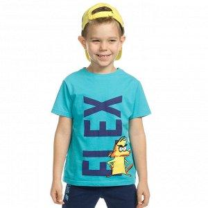 BFT3162/1 футболка для мальчиков