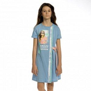 GFDT5160/2 платье для девочек