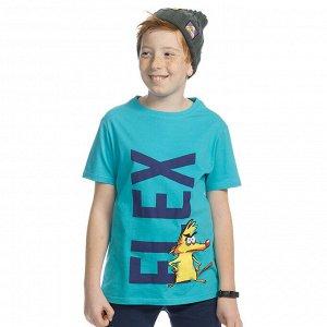 BFT4162 футболка для мальчиков