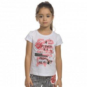 GFT3157 футболка для девочек