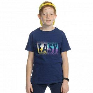 BFT4162/1 футболка для мальчиков