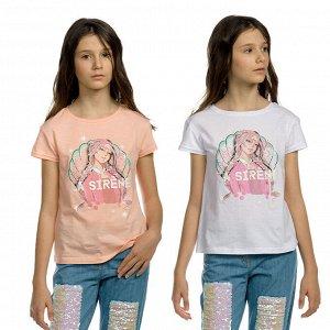 GFT5158 футболка для девочек