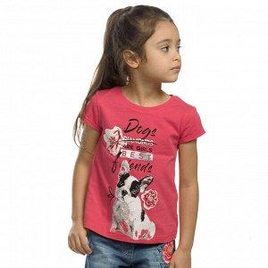 GFT3157/1 футболка для девочек