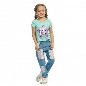 GGP3158 брюки для девочек