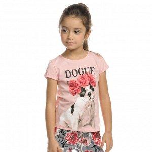 GFT3157/2 футболка для девочек