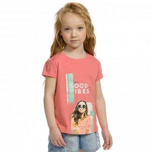 GFT3160 футболка для девочек