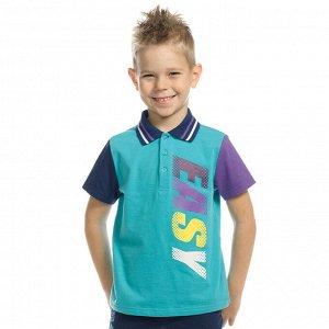 """BFTP3162 джемпер (модель """"футболка"""") для мальчиков"""