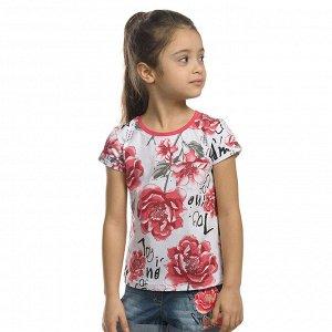 GFT3157/3 футболка для девочек