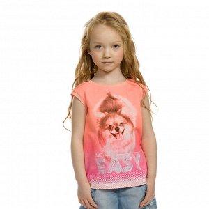 GFT3160/1 футболка для девочек
