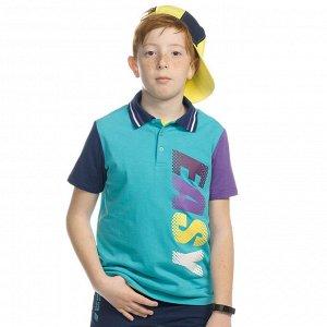 """BFTP4162 джемпер (модель """"футболка"""") для мальчиков"""