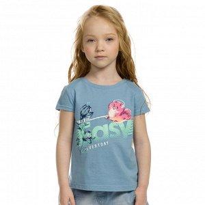 GFT3160/2 футболка для девочек