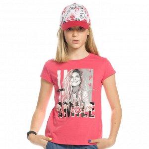 GFT4157/1 футболка для девочек