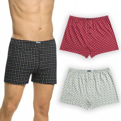 Мужское и женское белье PELICAN — Женское и Мужское белье — Трусы
