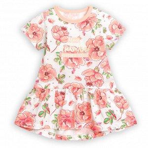 GFDT1167 платье для девочек