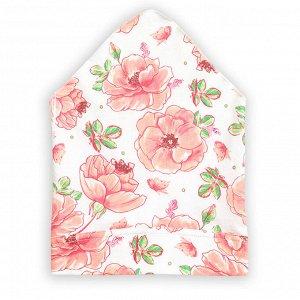 GFQY1167 косынка для девочек