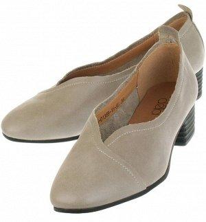 Туфли Madella XMG-01365-1S-SU