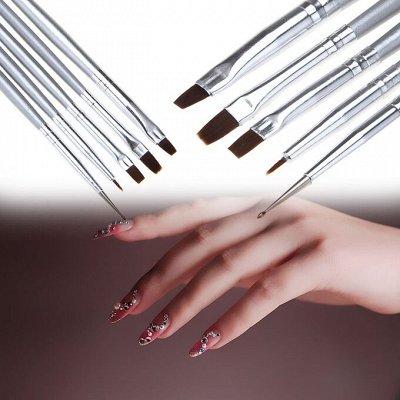 ™TNL-professional - Все для маникюра.Много Новинок!  — Безупречные кисти от TNL для маникюра — Красота и здоровье