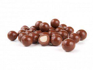 Фундук в шоколадной глазури