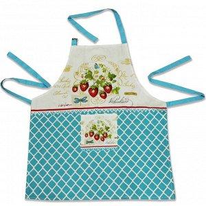 Фартук Bon Appetit Strawberry                              (tr-101833)