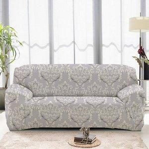 Чехол на диван трехместный ЧХТР071-12822, 195-230 см                              (s-104754)