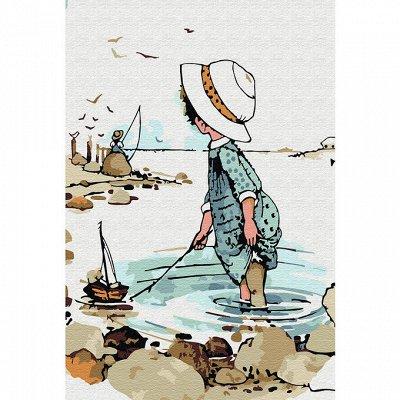 Картины по номерам, наборы для вышивания... — 20х30 — Живопись по номерам