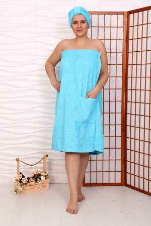Полотенце Полотенце  цвет как на втором фото на кармане вышивка корона