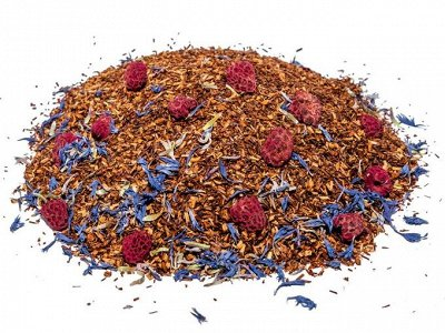 Красивая выпечка. Вкусный чай и кофе. Новогодние картинки. — Ройбуш с добавками — Чай