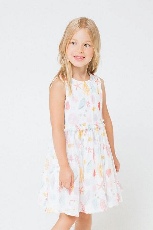 Платье(Весна-Лето)+girls (сахар, морская шкатулка к243)