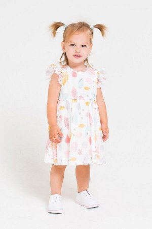 Платье(Весна-Лето)+girls (сахар, морская шкатулка к241)