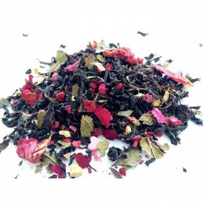 Красивая выпечка?🌹Легко!👍 Лучший чай и кофе👍 Новый год — Чёрный смешанный чай — Выпечка