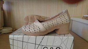 туфли закупка PINIOLO размер 35-36