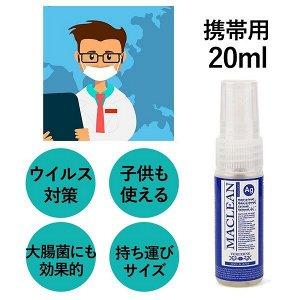 Антибактериальный спрей