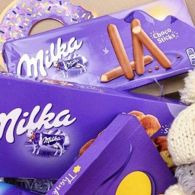 Огромный выбор товаров в наличии! Много сладенького! — Вкусняшки - LOVE IS, oreo, арахисовая паста и т.д.. — Детям и подросткам