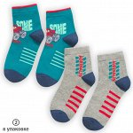 BEG3164(2) носки для мальчиков