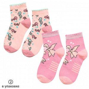 GEG3158(2) носки для девочек