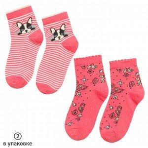 GEG3157(2) носки для девочек