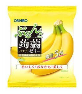 Акция на товары для здоровья из Японии — полезное и вкусное желе ПО 140РУБ — Витамины и минералы