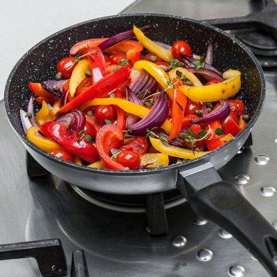 Cкидки SCOVO на каменные сковородки! — Сковороды классические — Сковороды