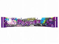 Coris Kajiritcho мягкие конфеты со вкусом винограда и содовой